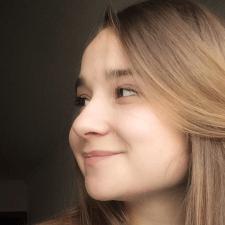 Freelancer Maria Knyazevich — Copywriting, Article writing