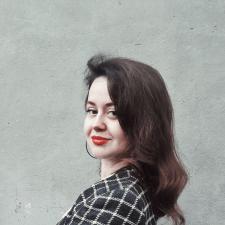 Фрилансер Марія Мотильова — Векторная графика, Иллюстрации и рисунки