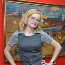 Freelancer Мария Л. — Ukraine, Krivoi Rog. Specialization — Article writing, Content management