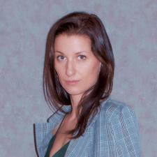 Freelancer Мария Ф. — Russia, Saint-Petersburg. Specialization — Interface design, Web design