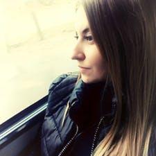 Фрилансер Мария Г. — Україна, Київ.