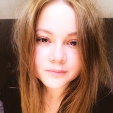 Freelancer Мария Горбачева