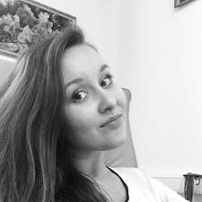 Фрилансер Мария Кардымон — Французский язык, Написание статей