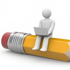 Freelancer Maria M. — Ukraine. Specialization — Rewriting, Copywriting