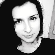Freelancer Мария Р. — Ukraine, Kyiv. Specialization — Artwork, Vector graphics