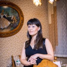 Фрілансер Maria T. — Україна. Спеціалізація — Інтернет-магазини та електронна комерція, PHP