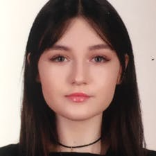 Freelancer Мария Ищенко — English, Text translation