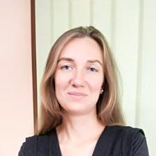 Мария Л.