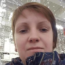 Freelancer Марианна Р. — Ukraine, Uzhgorod. Specialization — HTML/CSS, Website development