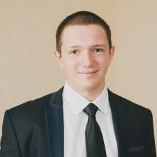 Freelancer Marian T. — Ukraine, Lutsk. Specialization — JavaScript, HTML/CSS