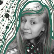 Фрилансер Mariana T. — Украина, Львов. Специализация — Иллюстрации и рисунки, Полиграфический дизайн