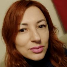 Фрилансер МАРЬЯНА С. — Украина, Ровно. Специализация — Копирайтинг, Написание статей