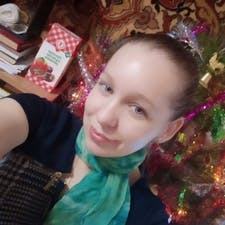 Freelancer Marietta A. — Ukraine. Specialization — Copywriting, Article writing
