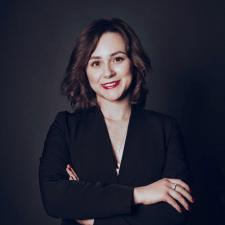 Freelancer Мария Г. — Ukraine, Kyiv. Specialization — Audio/video editing, Presentation development
