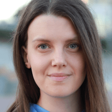 Freelancer Марина Ч. — Ukraine, Kyiv. Specialization — Speaker/Voice services, Transcribing