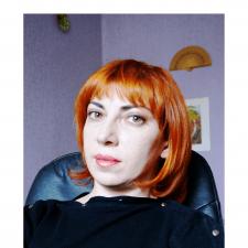 Freelancer Марина Рудович — Transcribing, Text editing and proofreading
