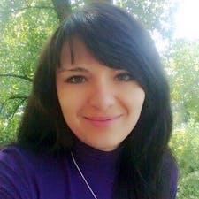 Фрилансер Марина С. — Україна, Куликівка. Спеціалізація — Редагування та коректура текстів, Написання статей