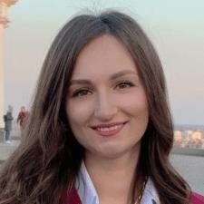 Freelancer Марина К. — Ukraine, Poltava. Specialization — Web programming, Website development