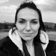 Фрилансер Марина Ш. — Україна, Запоріжжя. Спеціалізація — Контекстна реклама, Маркетингові дослідження