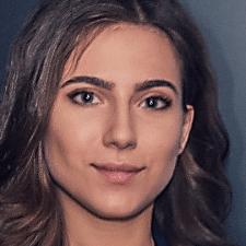 Freelancer Марина М. — Ukraine, Kyiv. Specialization — English, Text translation