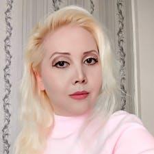 Фрилансер Мария Максютова