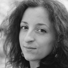 Фрилансер Марія Д. — Украина, Львов. Специализация — Полиграфический дизайн