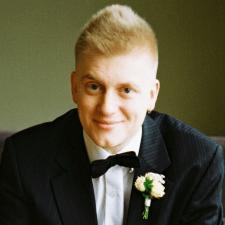 Фрилансер Юрий П. — Украина, Киев. Специализация — HTML/CSS верстка, C#