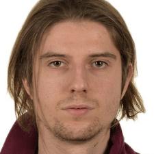 Freelancer Максим П. — Ukraine, Kyiv. Specialization — Web programming, JavaScript