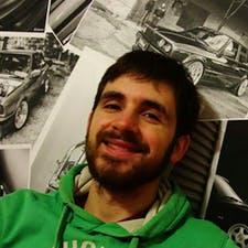 Freelancer Стас М. — Ukraine. Specialization — HTML/CSS, Web programming