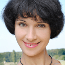 Freelancer Elena Z. — Ukraine, Vinnytsia. Specialization — Interior design, Vector graphics