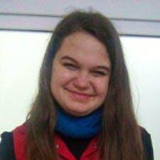 Freelancer Марта В. — Ukraine, Mostiska. Specialization — English, Tuition