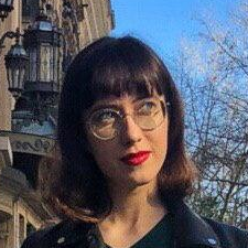 Freelancer Eleonora M. — France, Bordeaux. Specialization — Text translation