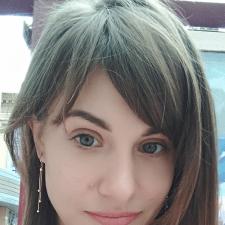 Freelancer Марина К. — Ukraine, Kyiv. Specialization — 1C