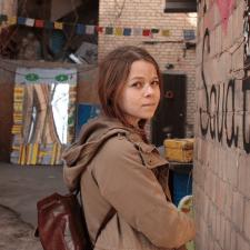 Freelancer Mary Polischuk