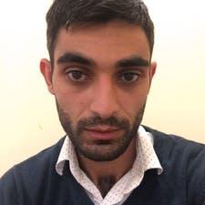Фрилансер HAYK M. — Армения, Yerevan. Специализация — Веб-программирование, Javascript
