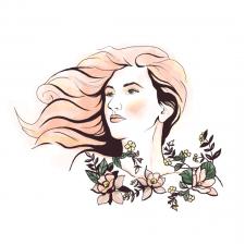 Freelancer Марія Г. — Ukraine, Lvov. Specialization — Illustrations and drawings, Artwork