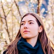 Фрилансер Maria H. — Украина, Киев. Специализация — Живопись и графика, Иллюстрации и рисунки