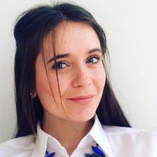 Freelancer Марина Д. — Ukraine, Verhovina. Specialization — Contextual advertising
