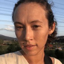 Фрилансер Мария К. — Украина, Полтава. Специализация — HTML/CSS верстка, Javascript