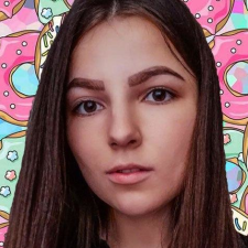 Freelancer Марія Г. — Ukraine, Kyiv. Specialization — Web design