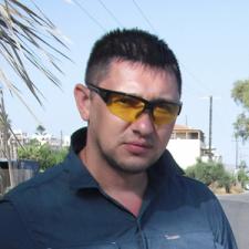 Фрилансер Сергей В. — Украина, Хмельницкий. Специализация — Создание сайта под ключ, Веб-программирование