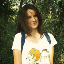Freelancer Inna M. — Ukraine, Cherkassy. Specialization — Social media marketing, Copywriting