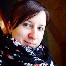 Заказчик Наталья М. — Украина, Киев.
