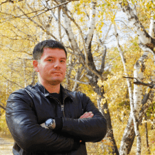 Заказчик Александр М. — Россия, Саратов.
