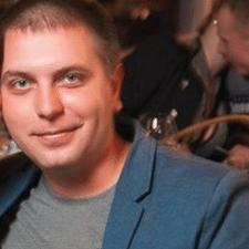 Фрілансер Максим Черный — Розробка під Android, Розробка під iOS (iPhone/iPad)