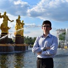 Фрилансер Максим Погудин — Продвижение в социальных сетях (SMM)