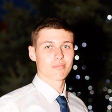 Фрилансер Максим Б. — Украина, Львов. Специализация — Машинное обучение, Python