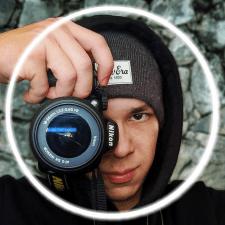 Фрилансер Максим Д. — Украина, Винница. Специализация — Обработка фото, Перевод текстов