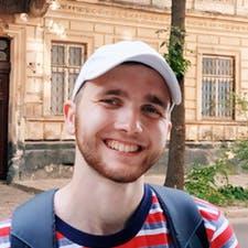 Фрилансер Макс К. — Украина, Львов. Специализация — Java, Веб-программирование