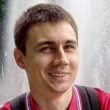 Freelancer Максим Л. — Ukraine, Starobelsk. Specialization — Node.js, Web programming